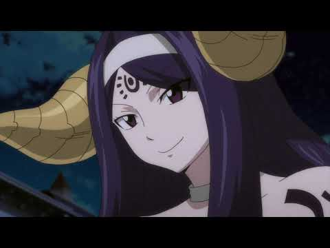 Fairy Tail Mirajane Seilah Form Eng Dub Youtube Мираджейн штраус / mirajane strauss. youtube