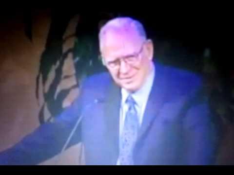 Chuck Missler-satans puppet? (PT-7) -100% Proof?