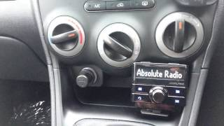 What is a DAB add on adapter? - Alpine Ezi-DAB Car Digital Radio adapter demonstration