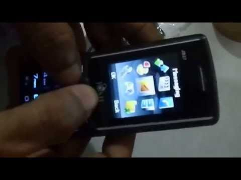 Josh JB27 Dual Sim GSM Mobile Phone UN boxing and feature