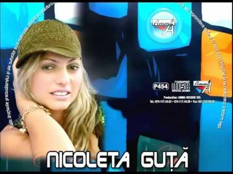 NICOLETA GUTA -  pentru cine bate inimioara mea