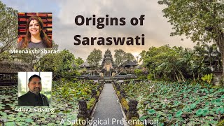 Origins of Saraswati