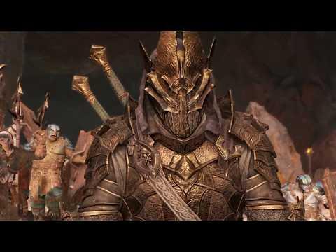 War For Cirith Ungol [1080p] - Shadow Of War