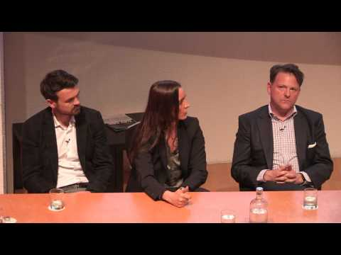 Panel: Making use of the new dynamics in OTT distribution for content companies
