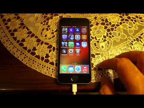 How to Jailbreak iPhone 5S / any iOS Device on Mac / Windows PC