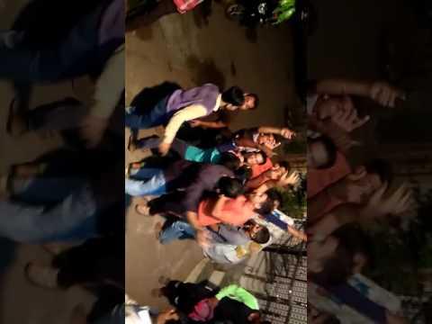 Freedom fire group with tujhi chimni udali song enjoy Ganesh utasav