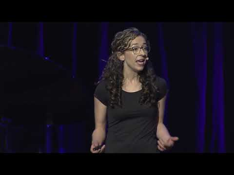 Healthy Planet, Healthy People  | Courtney Howard | TEDxMontrealWomen