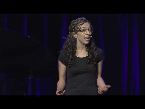 Healthy Planet, Healthy People  | Courtney Howard | TEDxMontrealWomen