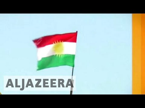 Inside Story - Can Iraq's Kurdish region gain independence?