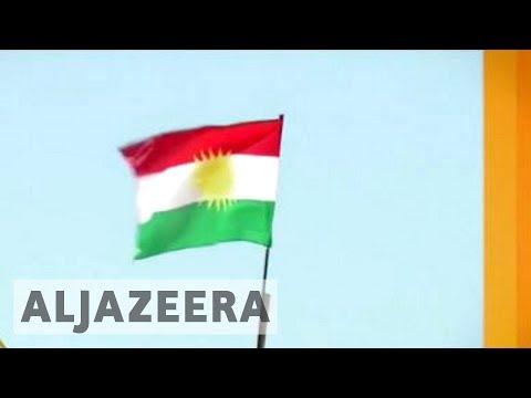 Inside Story - Can Iraq's Kurdish region gain independence?