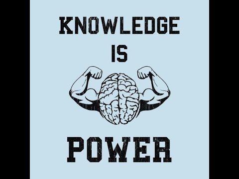 Knowledge is Power BD VS Nitro