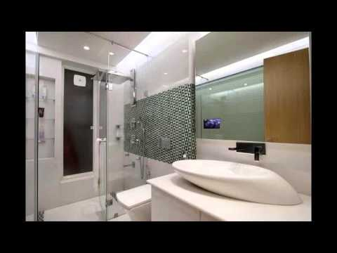 Bathroom Design 5 X 7 small bathroom ideas 5 x 7 - youtube
