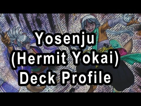 Yosenju Deck Profile March 2015 Doovi