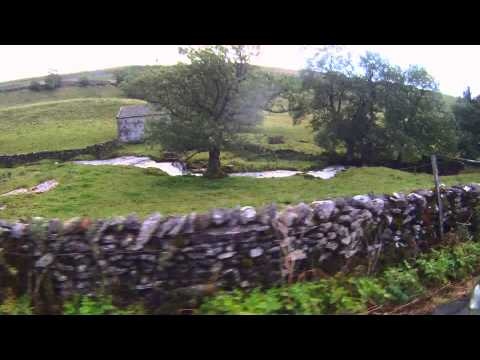 Yorkshire Dales MotorBike TV Tour Self Guided MotorBike MotorBike Friendly Guide Tour Stage 4