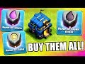 TOWN HALL 12 SUPER UPGRADES! - HOW DID I GET THESE!? - Clash Of Clans
