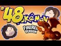 Pokemon FireRed: Pussy Up - PART 48 - Game Grumps