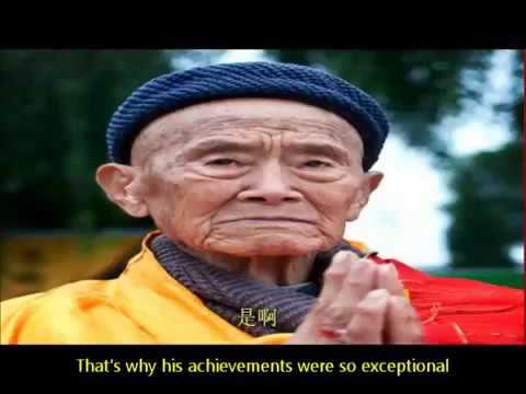 An Unassuming Legendary Monk-Master Hai Xian