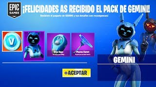 POSSIBLE STARTING PACK OF THE *FORTNITE 9* SEASON Fortnite Battle Royale