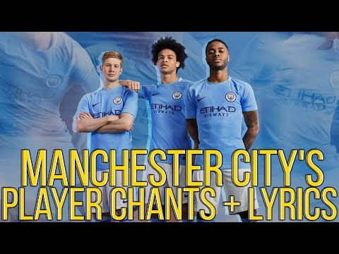 Man City Stars Above Badge