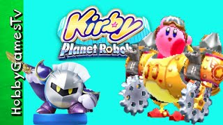 kirby video game series