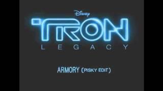 Daft Punk (Tron Legacy) - Armory (DJ Pisky Edit)