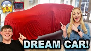 Getting My Girlfriend Her DREAM Car!!!