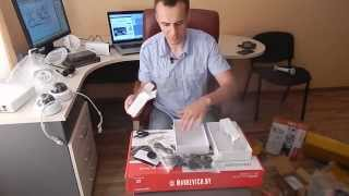 Видеорегистраторы для дома и автомобиля (Hikvision и Anytek)(Пришли заказанные на Молле Aliexpress два видеорегистратора. Hikvision DS-7108-SN/P ..., 2015-08-23T11:53:41.000Z)