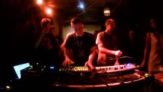 Sable Boiler Room Perth DJ Set