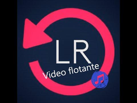 Videos flotantes/Listen on repeat