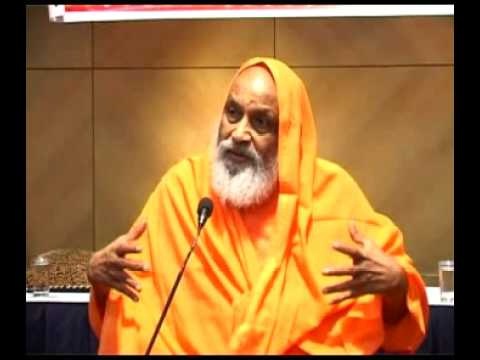 Bringing Iswara(GOD)in ones life-Swami Dayananda  Part 3