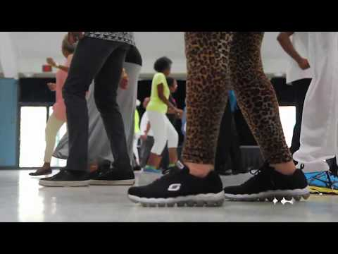 Urban Soul Line Dancing – What's that?