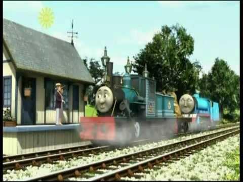 Gordon and Ferdinand UK