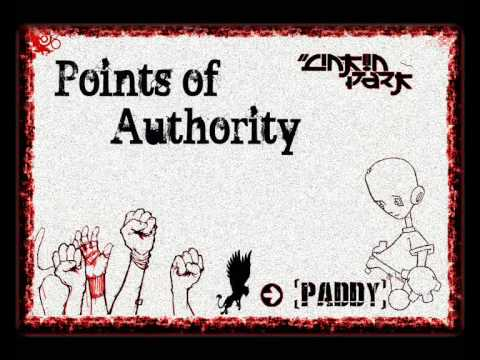Linkin Park  The Final Point Points of Authority Remix