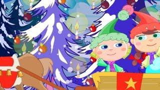 Jingle Bells - Comptines et chansons pour enfants