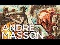 Andre Masson: A collection of 91 works (HD)
