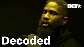 "BET presents Decoded: ""Shine"" with Tobe Nwigwe - Lyrical Breakdown"