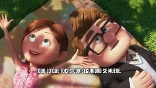 Passenger   Let Her Go Subtitulada al Español (up una aventura de altura dibujo animado)