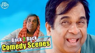Comedy Junction Episode 11 - Telugu Best Comedy Scenes - Monday Special