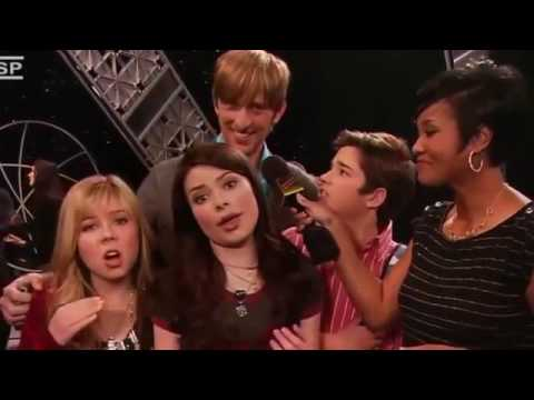 iCarly Season 3 Episode 13 iFix A Pop Star