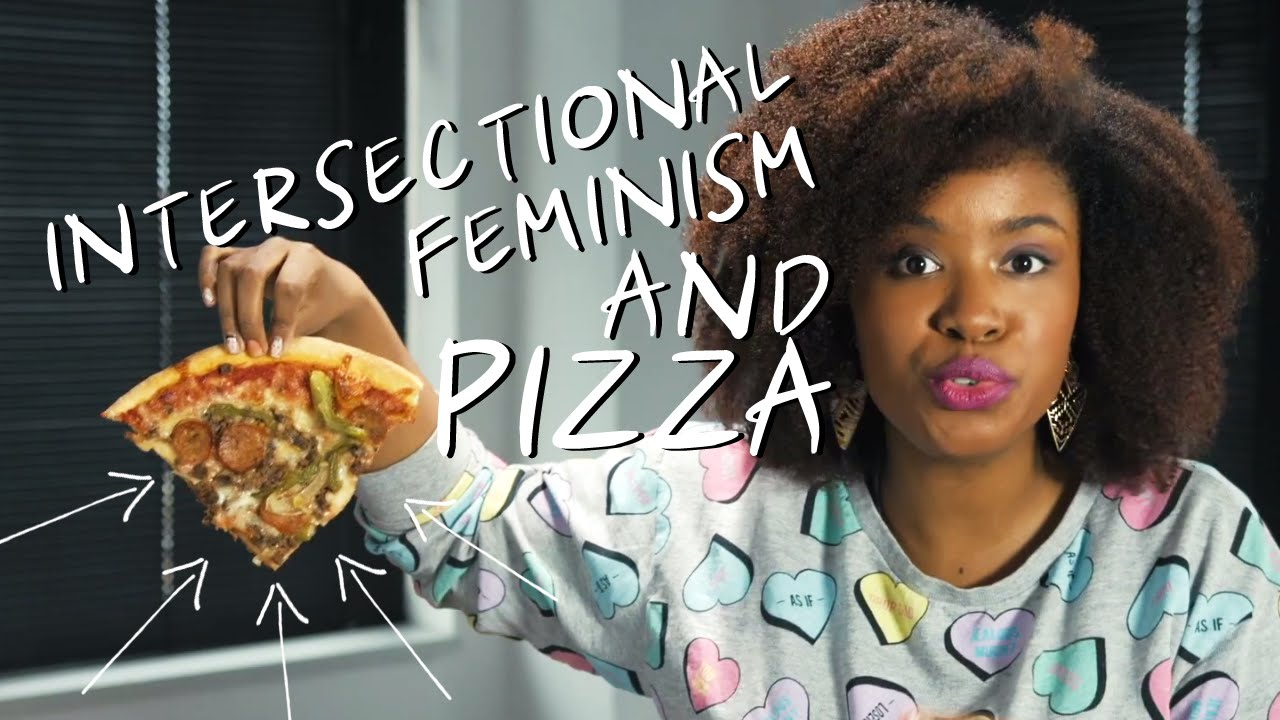 it s an area of feminism often overlooked this pizza analogy it s an area of feminism often overlooked this pizza analogy nails it