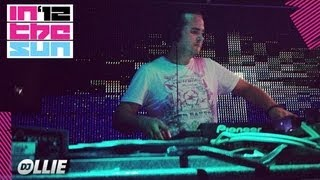 DJ Ollie - Live at Innovation In The Sun 2012 (Full Video Set)