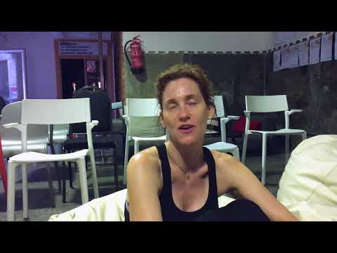 Soma Testimonial  Judith Hoag ActressNashville