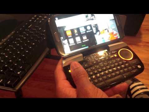 Dinovo Mini & Galaxy Note II