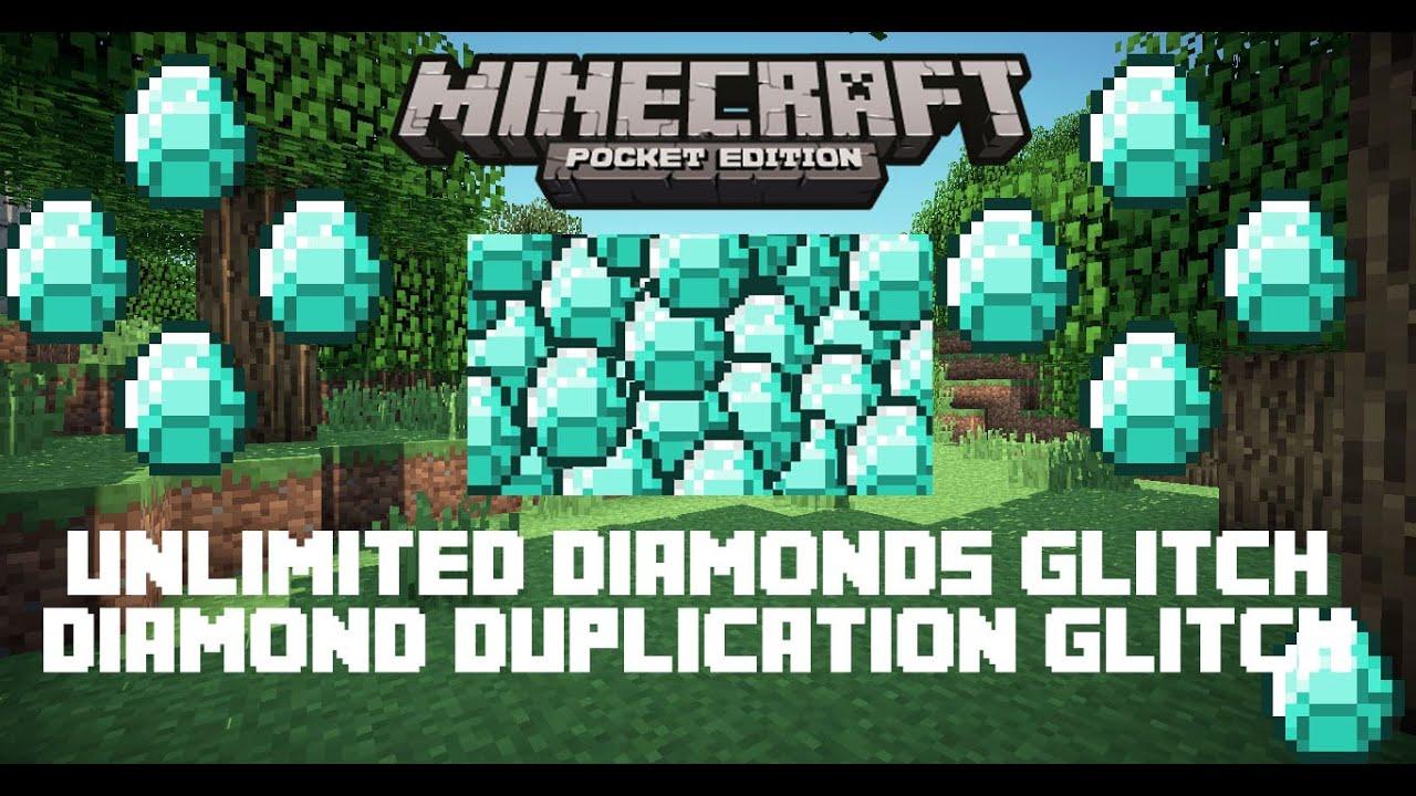 (1 2 9) Duplication Glitch/Unlimited Diamonds Glitch