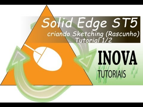 SOLID EDGE ST5 TUTORIALS PDF