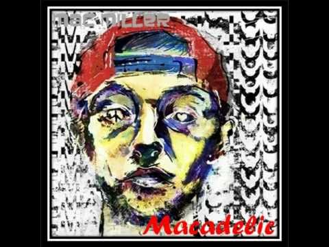 Mac Miller - The Question (Feat. Lil Wayne) [Prod. By Wally West & ID Labs] - Macadelic (HQ)