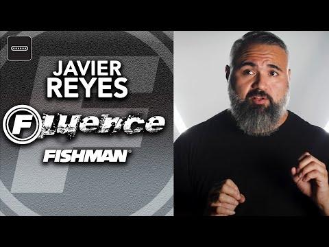 Javier Reyes Signature Series Fishman Fluence (Animals As Leaders & Mestis)