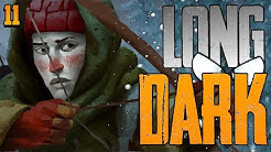TLD 11 | ¡CONSEGUIMOS EL ARCO! | DIA 33 | THE LONG DARK Español | Ryoga