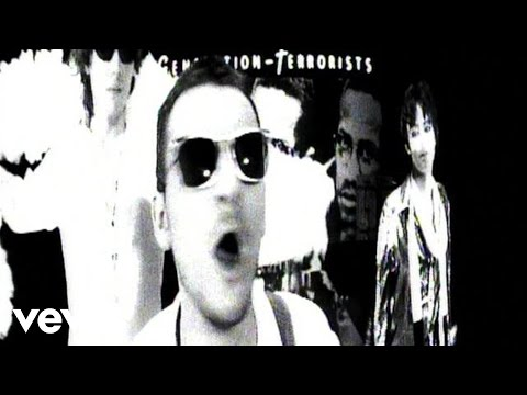 Manic Street Preachers - You Love Us (Clean Version)