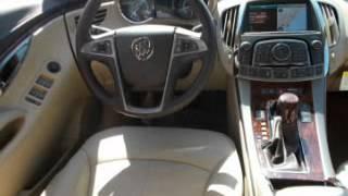 2012 Buick LaCrosse - Gaithersburg MD